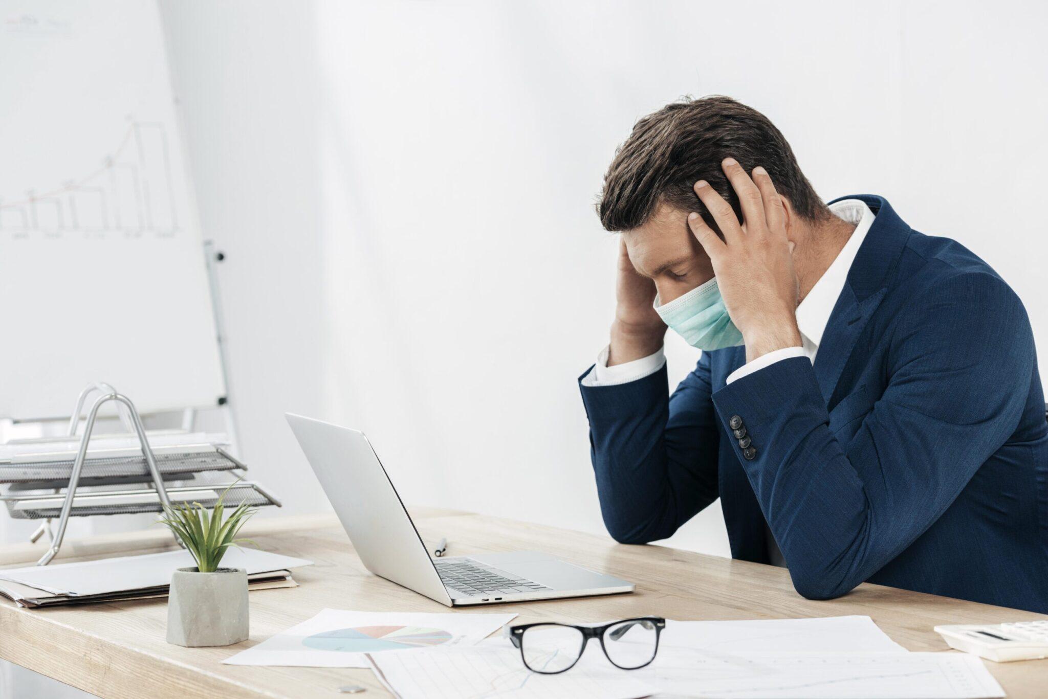 Tempos de crise e a nova realidade nos negócios